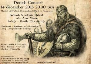 eerdere concerten-2013 najaar